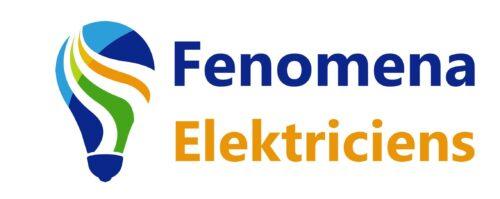Logo Fenomena elektriciens